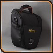 Сумка для зеркальных фотоаппаратов Nikon фото