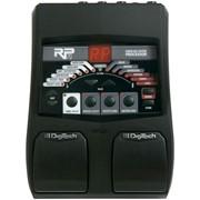Гитарный процессор Digitech RP70 фото