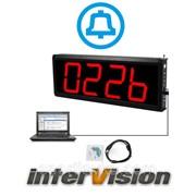 Табло вызова персонала Intervision Smart-49PC 300245 фото