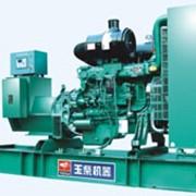 Дизельный генератор Yuchai 40GF99-1, Генераторы дизельные Yuchai 40GF99-1 фото