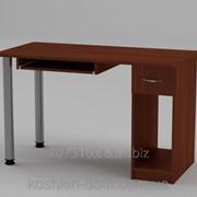 Компьютерный стол СКМ-10 фото