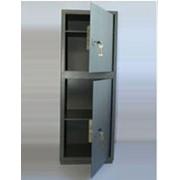 Шкаф для документов ШМД фото
