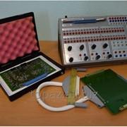 Пульт контроля модуля МСВ фото