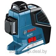 Нивелир лазерный Bosch GLL 3-80 P фото