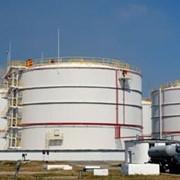 Проектирование объектов хранения нефти и нефтепродуктов фото