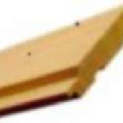 Доска вагонка деревянная фото