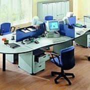 Мебель для персонала серия STEP фото