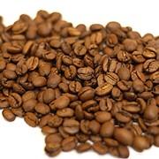 Кофе зеленый и обжареный фото