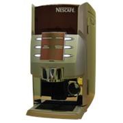 Кофе-машина LIONESS Solution 6/30 фото