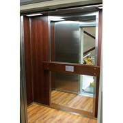 Лифты MRL, БМП фото