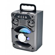 Колонка BLUETOOTH MP3 KTS-502A фото