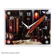 """21 век 2026-118 Часы настенные """"21 Век""""(10) фото"""