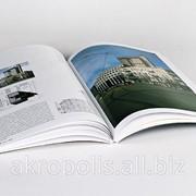 Журналы заказать печать фото