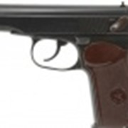 Пистолет травматический ПМР кал. 9 мм Р.А. фото