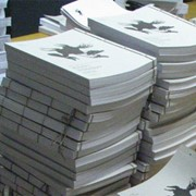 Бумага типографская в Алматы фото