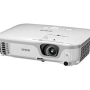 Проектор, Epson EB-X11, видеопроектор, проекционное оборудование, проекторы мультимедийные фото