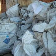 Предприятие на постоянной основе покупает у сельхозпроизводителей отходы биг-бэга для переработки, биг-бэги б/у фото