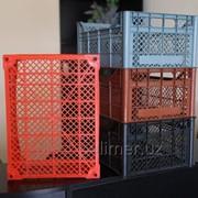 Ящик для овощной продукции, фруктов и ягод. фото