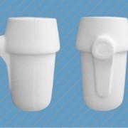Тигель керамический типа ФОРНАКС Код товара: 00005472 фото