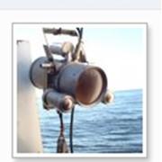 Обследование подводных объектов фото