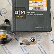 22U-60-21330 гидроаккумулятор komatsu фото