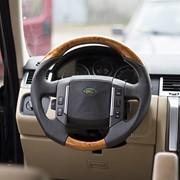 Анатомический руль (любое авто) фото
