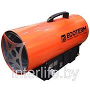 Газовая пушка Ecoterm GHD -50 фото