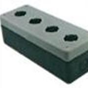Кнопка 4-ая кор. для 22-25мм IP54 277-2000040 630 фото