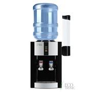 Кулер Ecotronic H1-TE, Black фото
