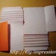 Переработка бумаги фото
