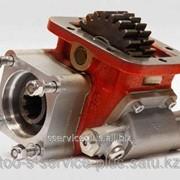 Коробки отбора мощности (КОМ) для ZF КПП модели S6-80/9.00+GV80/5.30 фото