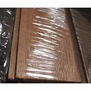 Вагонка меранти 12,5х96х2440-5790 мм, сорт Экстра фото
