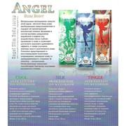 Крем для загара в солярии Magic Sun Angel Slim Body фото