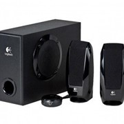 Коммутатор Logitech S150 Black, 2.0 Speaker System (oem) фото
