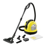 Пылесос для сухой уборки VC 6 Premium фото