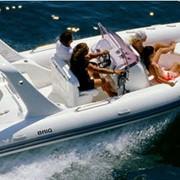 Лодки скоростные надувные EAGLE фото
