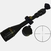 Оптический прицел Мак Снайп 3,5-12х40 AOE фото