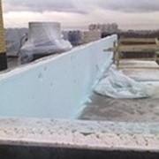 Теплоизоляция для крыш жилых и производственных зданий фото