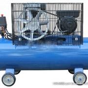 Компрессор Extel 70 литров 360л.мин фото