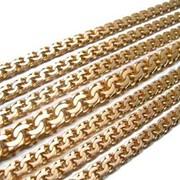 Изделия ювелирные золотые фото