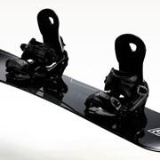 Прокат сноубордов клас А фото