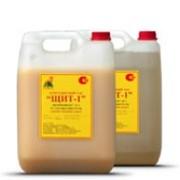 Огнебиозащитный материал для древесины Щит-1 сухой порошок 50 кг фото