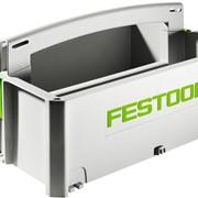 Систейнер Festool SYS-ToolBox SYS-TB-1 фото