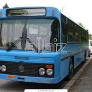 Перевозка пассажиров международными линиями фото