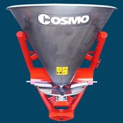 Разбрасыватель минеральных удобрений Cosmo серии PX фото