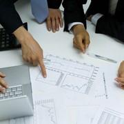 Финансово инвестиционный консалтинг фото