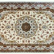 Шёлковые ковры фото