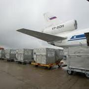 Авиаперевозки скоропортящихся грузов фото