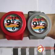 Часы с вашим логотипом (наручные, настенные, настольные) фото