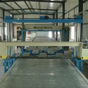Монтаж и установка оборудования по производству поролона фото